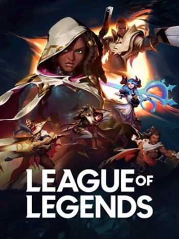 League of Legends Esports Wiki