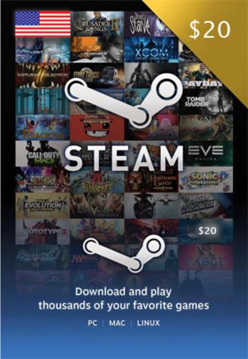 steam card usa