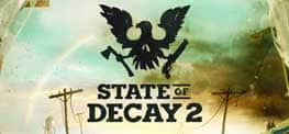 STATE OF DECAY 2-CODEX