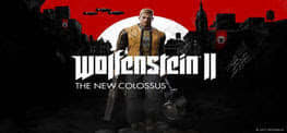 WOLFENSTEIN II THE NEW COLOSSUS-CODEX