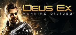 Deus Ex Mankind Divided-CPY