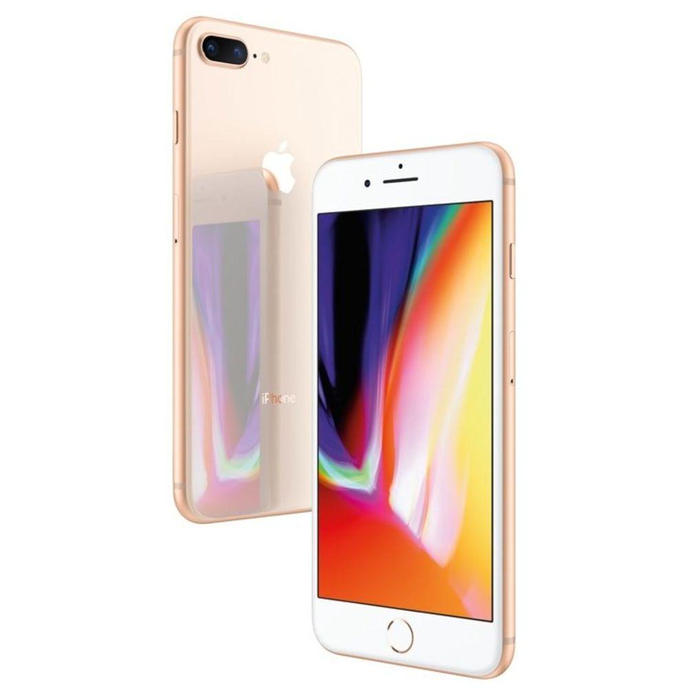 bc9f38ab263 Celular apple iphone 8 plus 64gb 1897 bz dourado