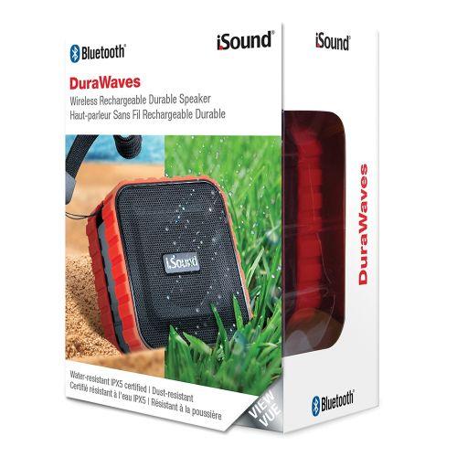 caixa-de-som-isound-durawaves-vermelho-atacado-games-paraguay-paraguai-py-318860-1