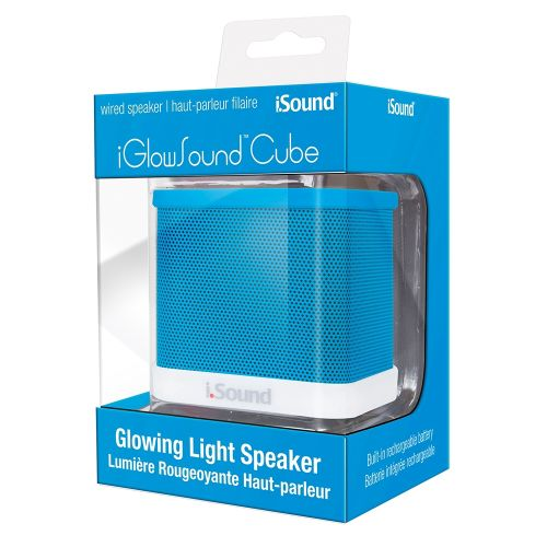 caixa-de-som-isound-iglowsound-cube-azul-atacado-games-paraguay-paraguai-py-319065-1