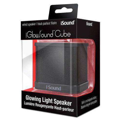 caixa-de-som-isound-iglowsound-cube-preto-atacado-games-paraguay-paraguai-py-319058-1