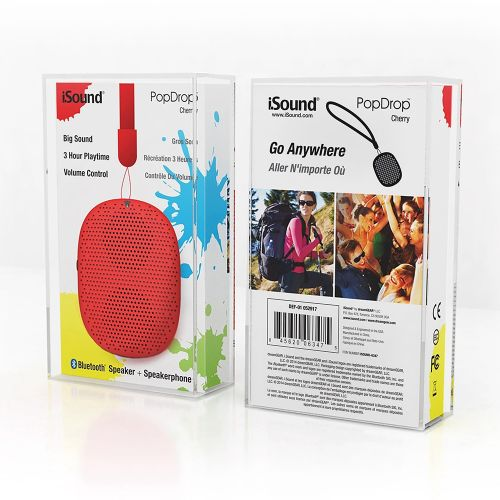 caixa-de-som-isound-popdrop-bluetooth-6347-vermelho-atacado-games-paraguay-paraguai-py-316613-1