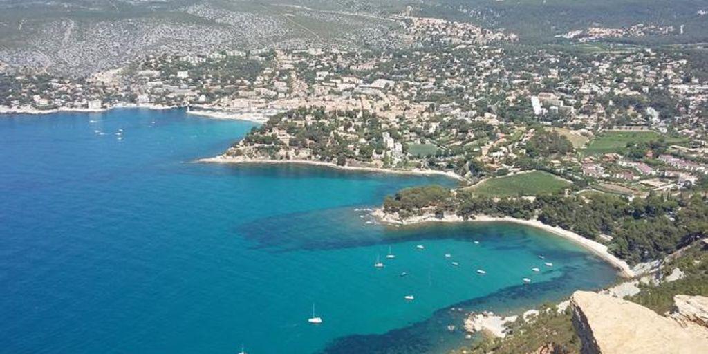 Full Day Private Toulon Shore Excursion Aix En Provence Cassis