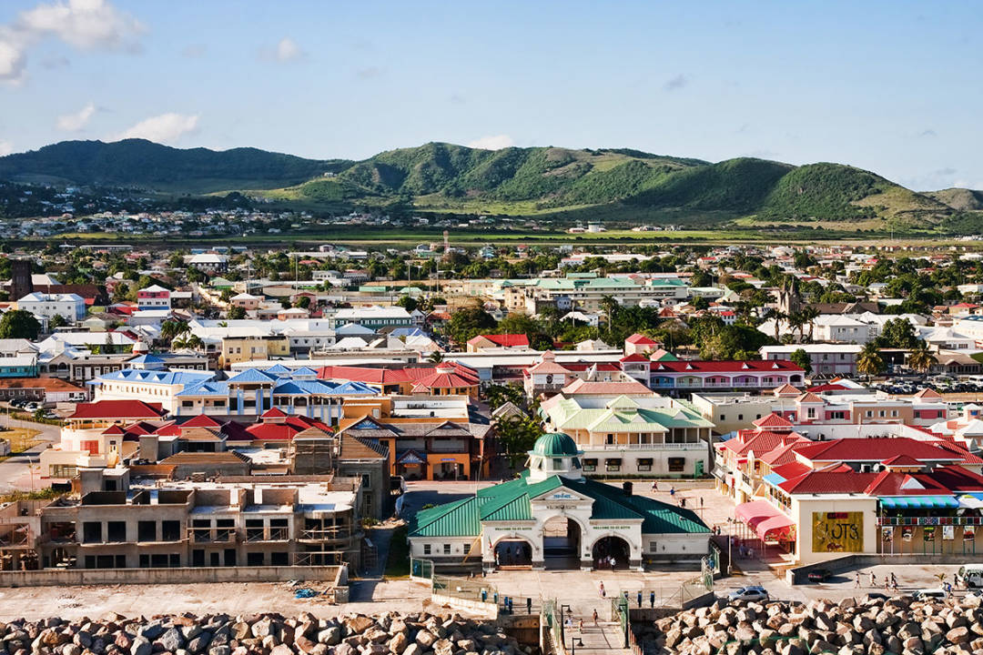Basseterre St. Kitts Cruise Port - What to Do, See & Know