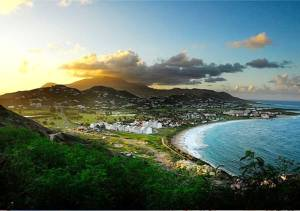 Best of St. Kitts Sightseeing Tour