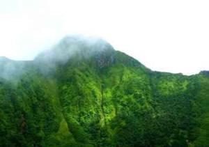 St. Kitts Volcano Hike