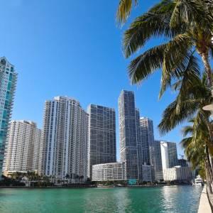 Miami Sightseeing, Bayside, and Baycruise