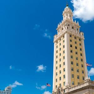 Miami Sightseeing Tour - 24 Hours