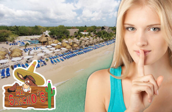 Mr Sanchos Beach Club Booking Hack – How I saved $90!