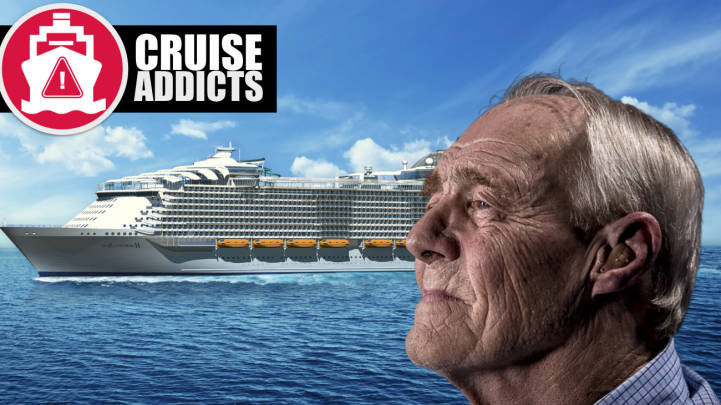 Are you a Cruise Addict? Here are 24 Signs to Test Your Level of Addiction