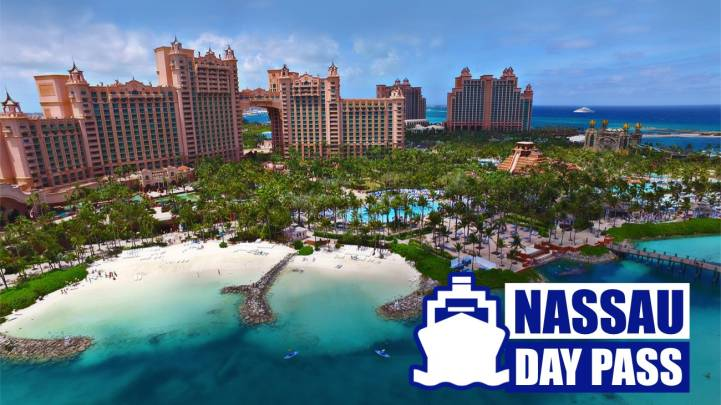 Nassau Cruise Port 6 Best Resort Day Pass All Inclusive