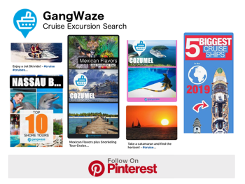 Follow Gangwaze on Pinterest