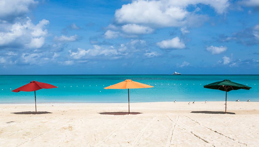 Starfish Resort Beach
