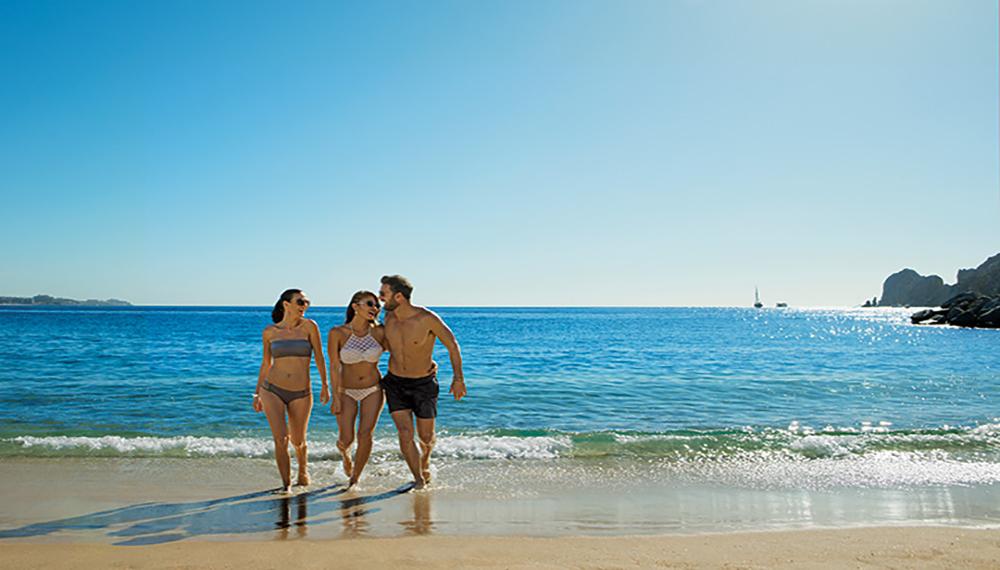 Breathless Cabo San Lucas Beach