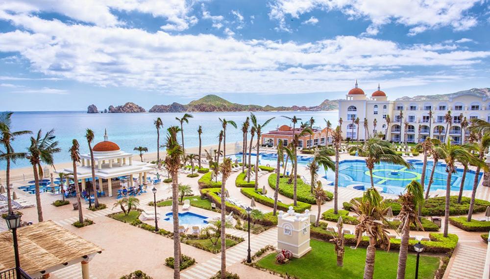 Riu Palace Cabo San Lucas