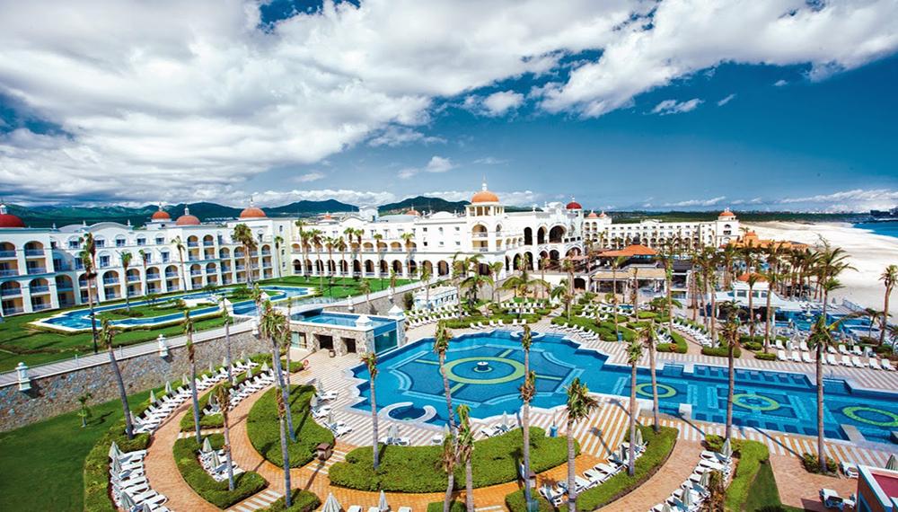 Cabo San Lucas Riu Palace Resort