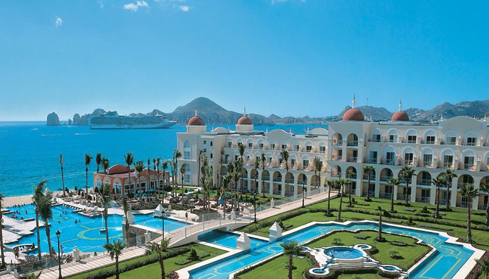 Cabo Riu Resort