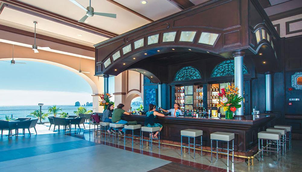 Riu Palace Cabo Bar