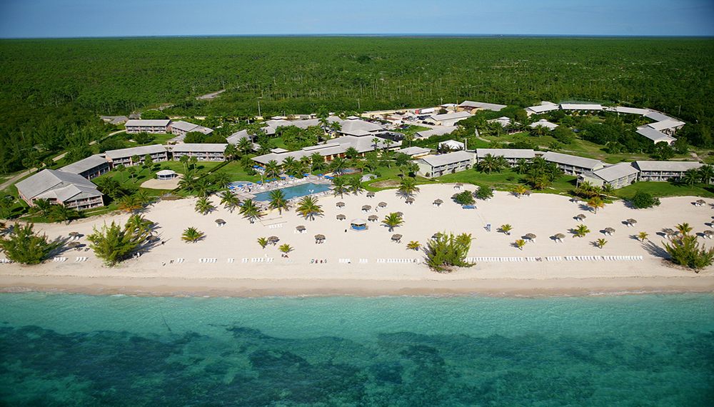 Viva Wyndham Freeport Bahamas Resort Day Pass