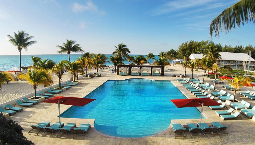 Viva Wyndham Bahamas Day Pass