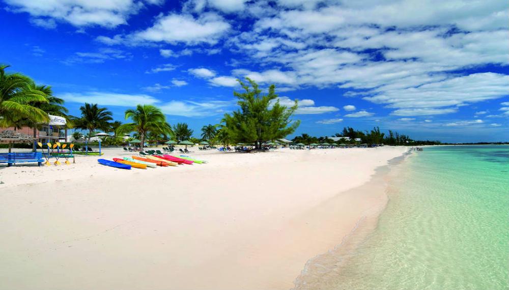 Bahamas Viva Wyndham Beach Resort