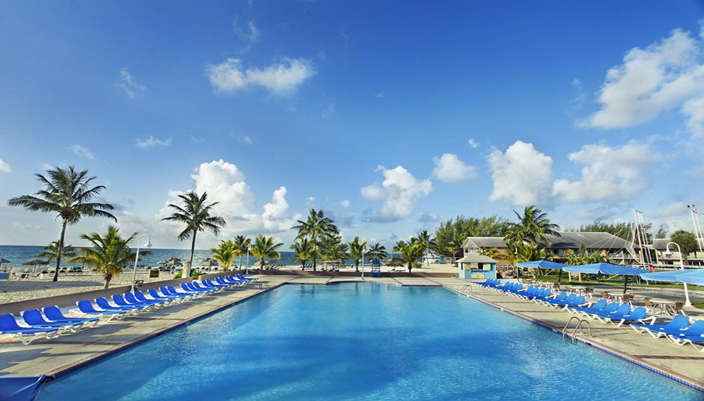 Wyndham Freeport Bahamas Pool