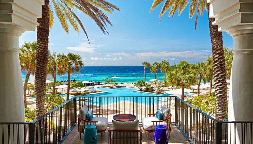 Curacao All Inclusive Pass