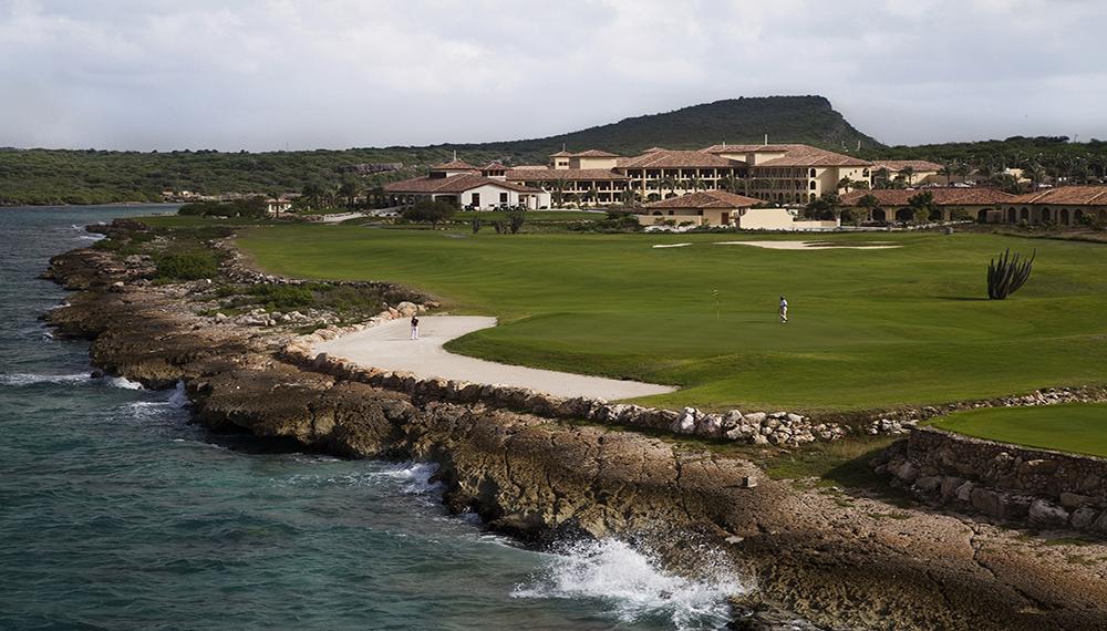 Golf Curacao Package Santa Barbara Resort