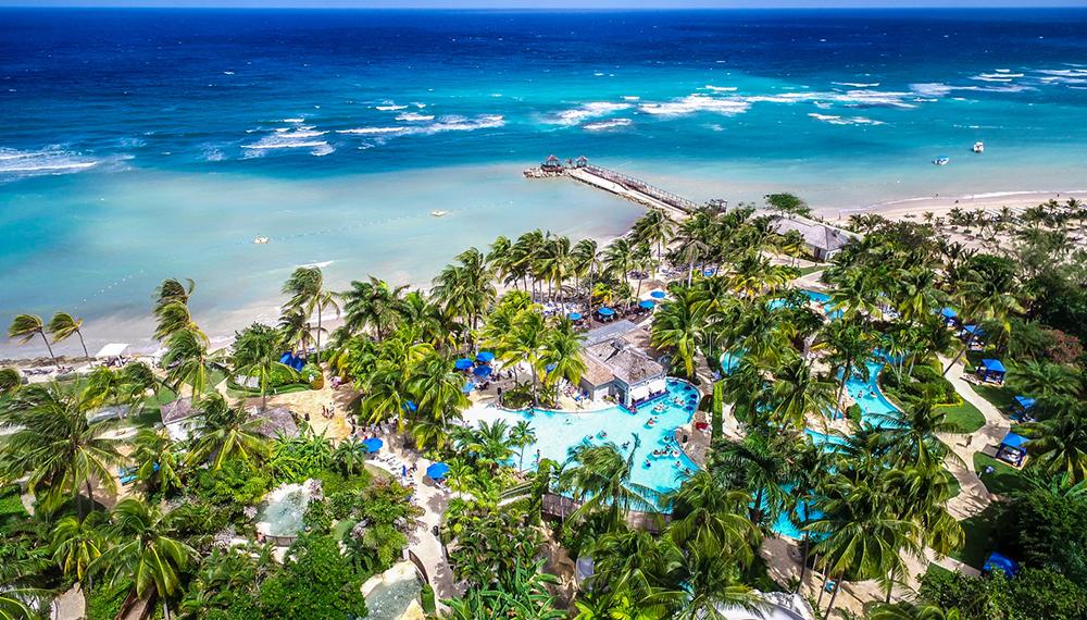 Jamaica Hilton Rose Hall Resort