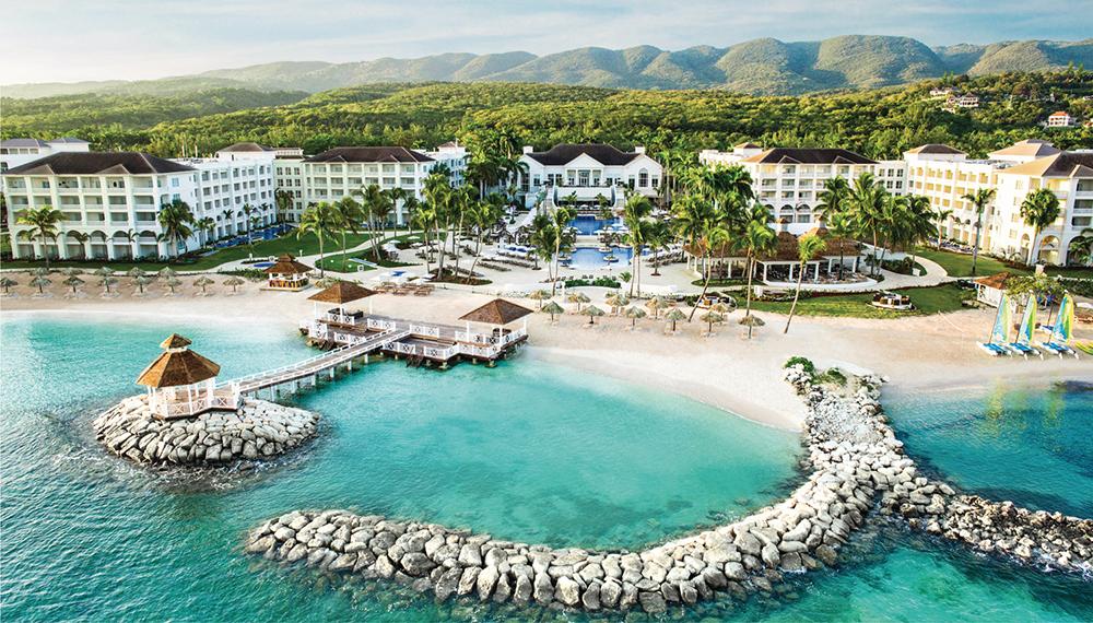 Hyatt Ziva Resort Jamaica