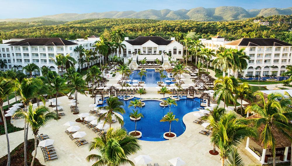 Hyatt Ziva Falmouth Jamaica Resort