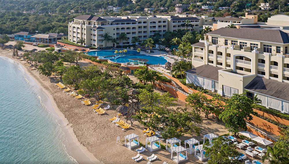 Iberostar Jamaica Resort