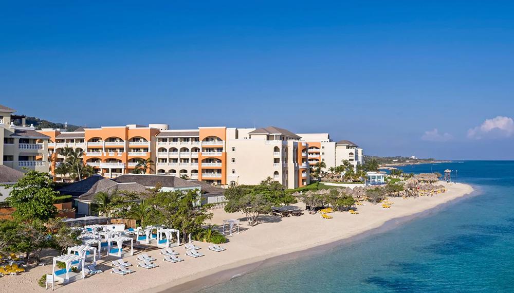 Iberostar Jamaica Beach Resort Day Pass