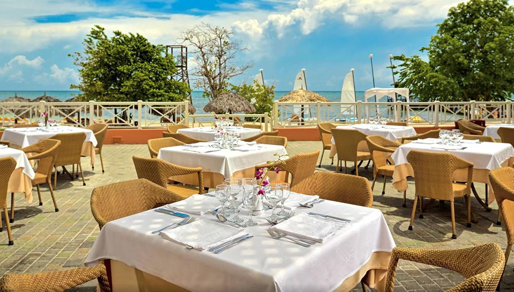 Falmouth Jamaica Resort All Inclusive Iberostar