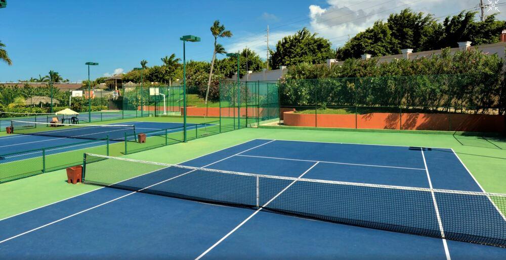 Iberostar Jamaica Tennis Court.Jpeg