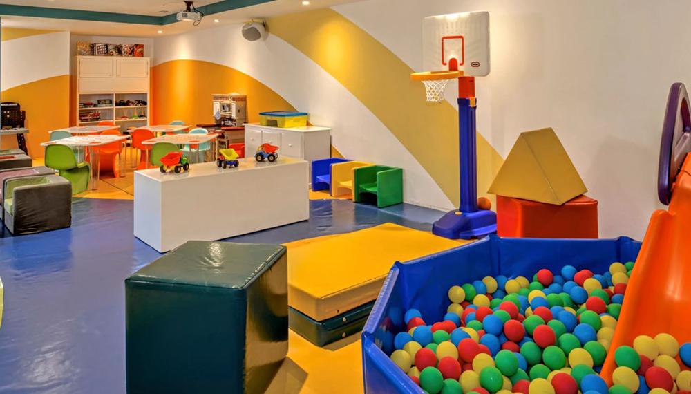 Kids Area Iberostar Jamaica