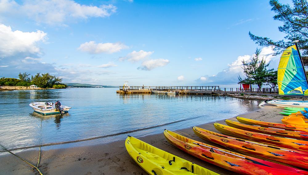 Jewel Paradise Cove Jamaica Beach