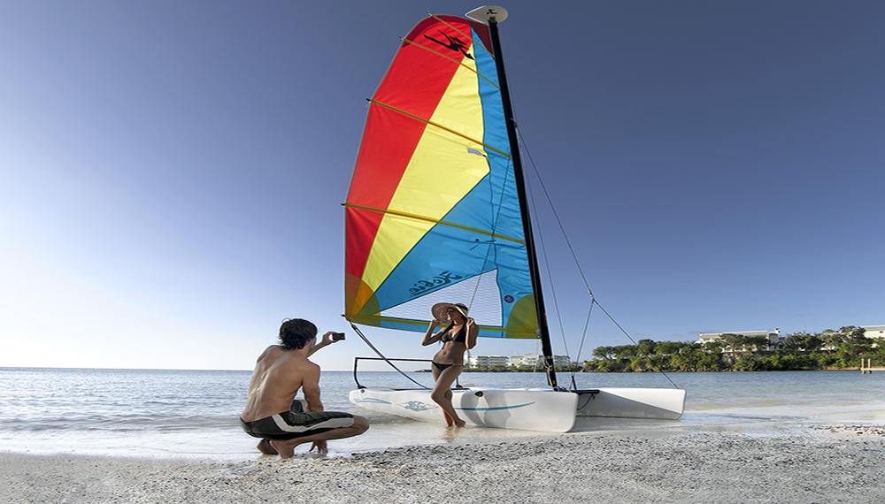 Montego Bay Beach Grand Palladium