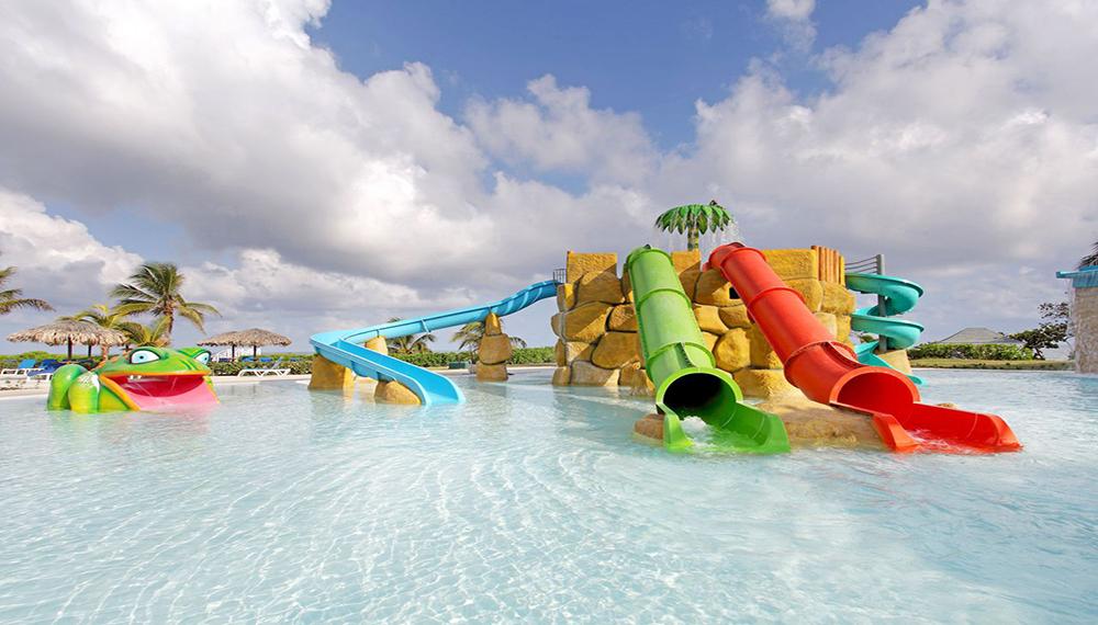 Grand Palladium Water Park Resort