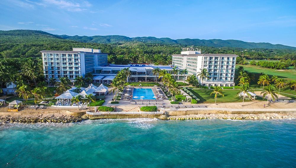 Hilton Rose Hall Montego Bay Jamaica