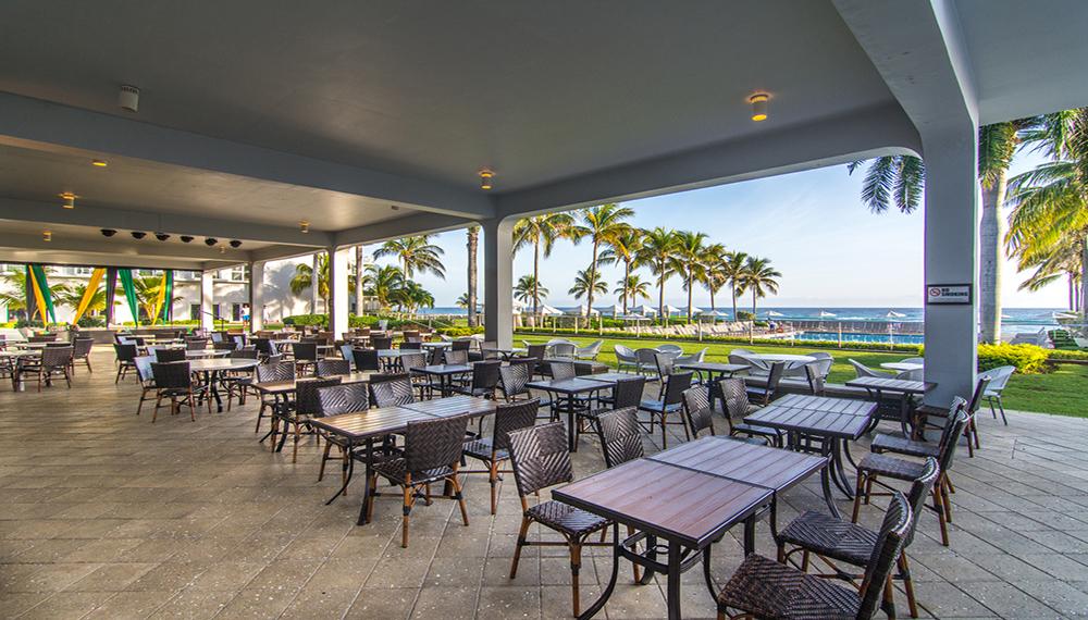 Montego Bay Hilton All Inclusive