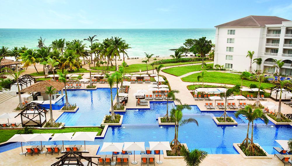 Hyatt Zilara Pool Resort Day Pass