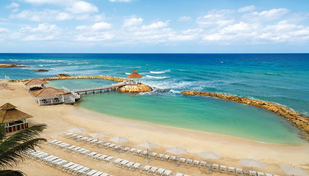 Hyatt Ziva Beach
