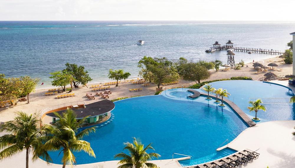 Montego Bay Resort Iberostar All Inclusive
