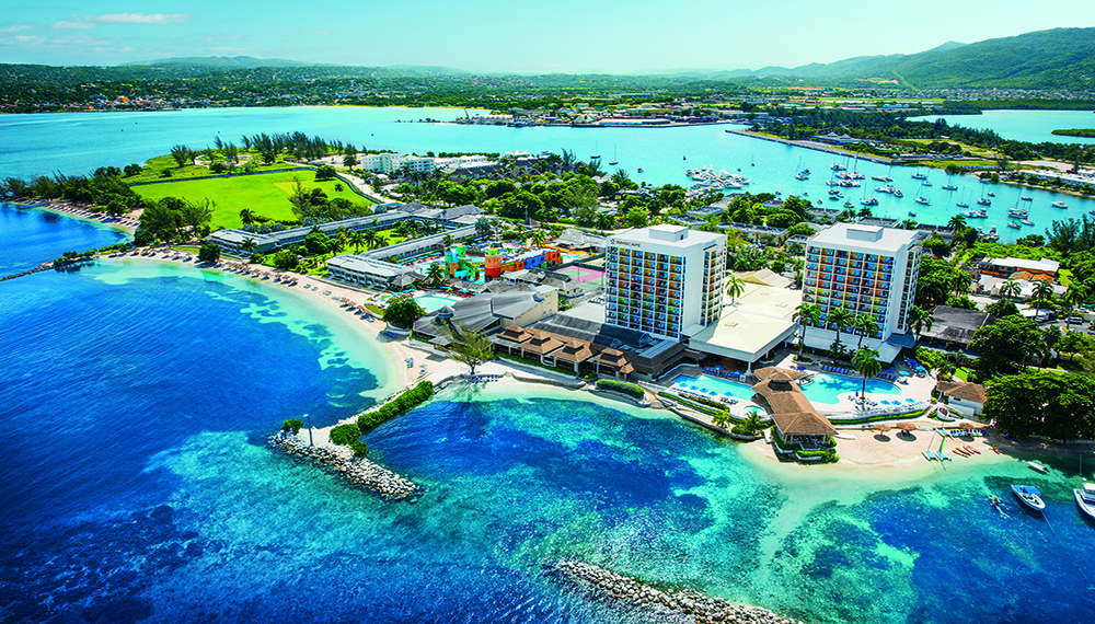 Sunscape Resort Day Pass Montego Bay