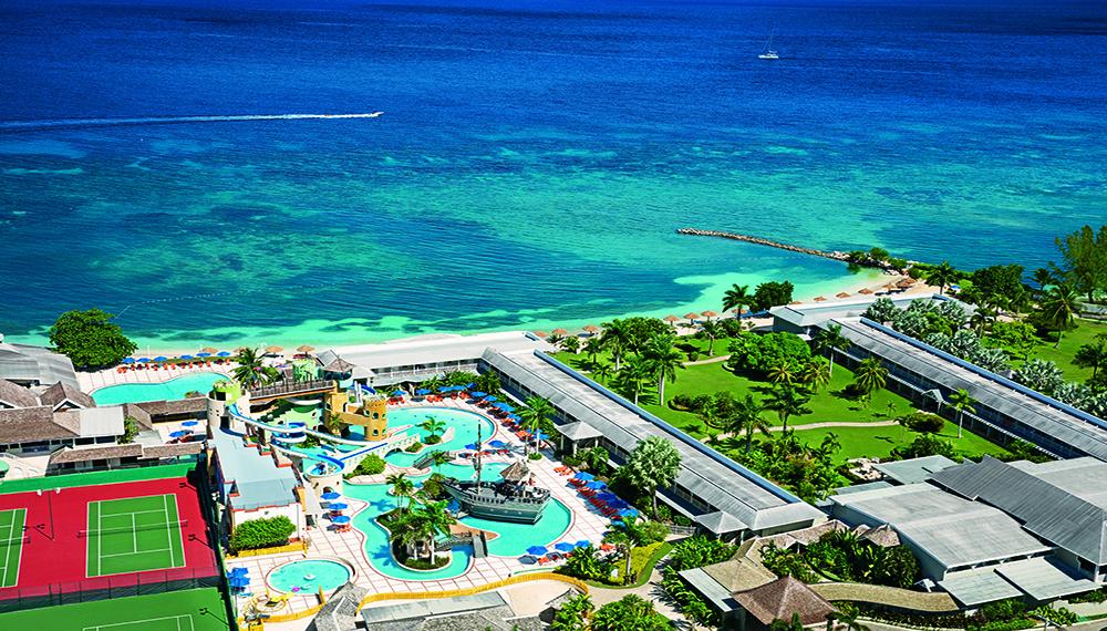 Montego Bay Resort Pass Sunscape